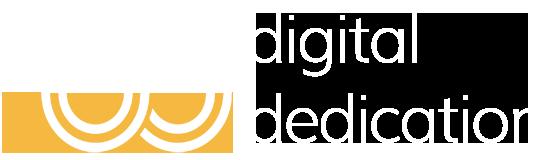 Digital Dedication